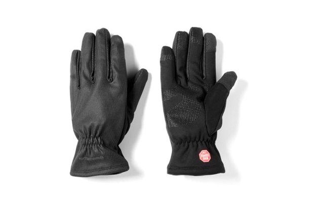 Manzella Silkweight Wind Ultra Touchtip Gloves