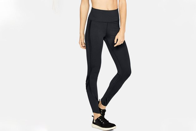 The Best Leggings for Weightlifting Under Armour
