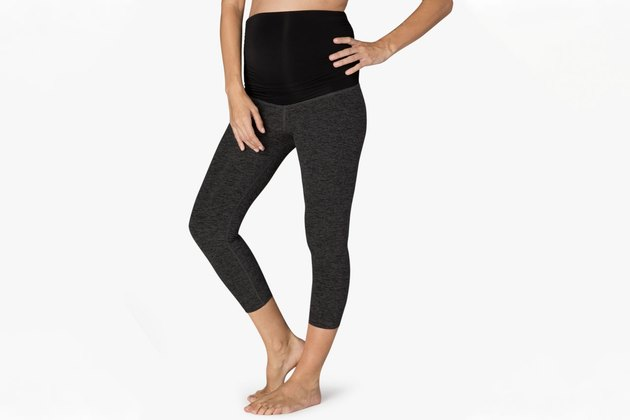 Beyond Yoga Maternity Active Leggings