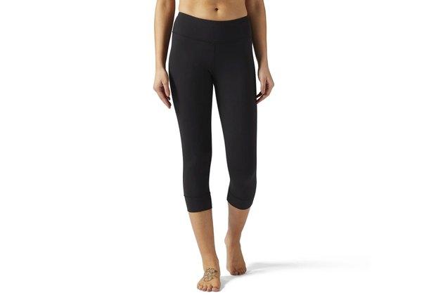 The Best Leggings for CrossFit Reebok