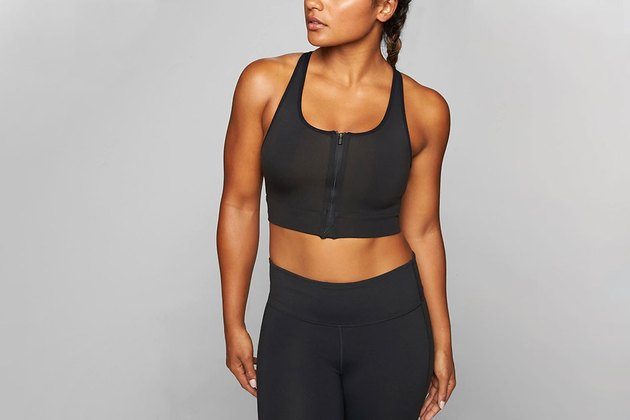 Athleta New Moms Sports Bra
