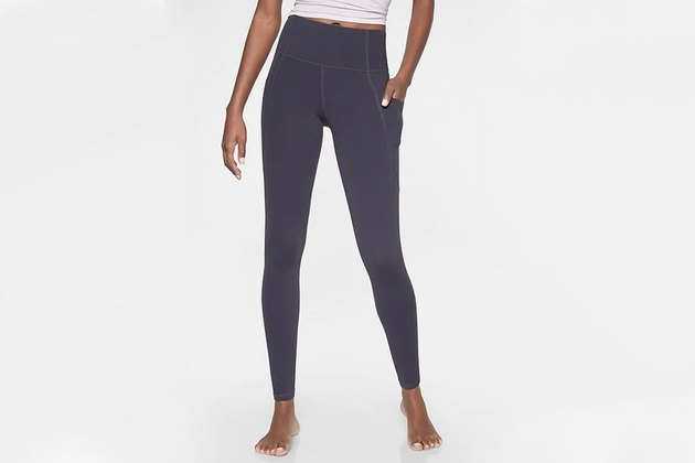 Athleta Salutation Leggings