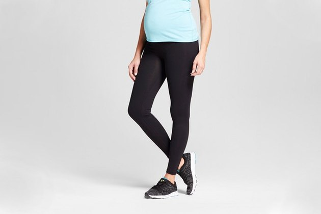 Target Activewear Maternity Active Leggings