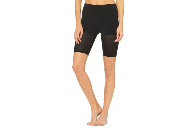 Alo Yoga Mesh Shorts