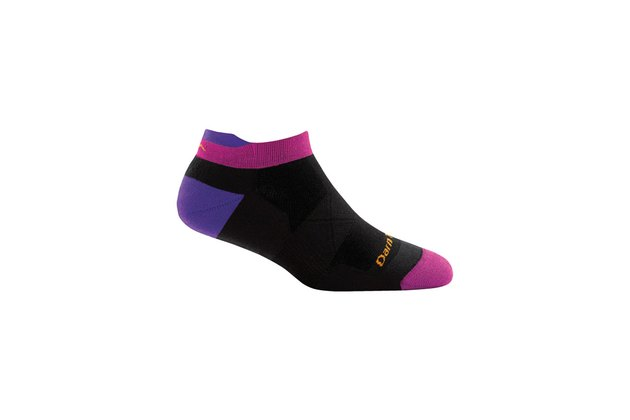 best running socks Darn Tough Vertex No Show Tab Ultra-Light Cushion Sock