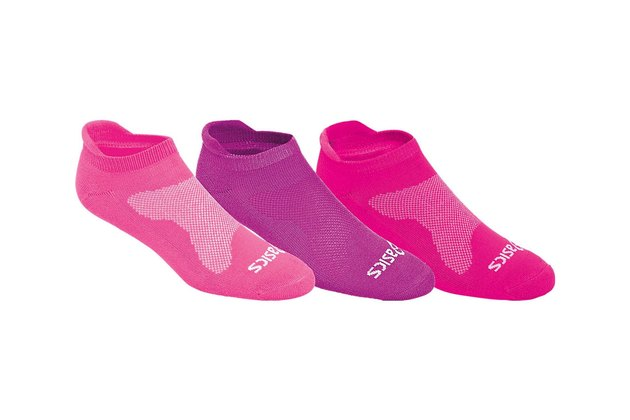 best running socks Asics Cushion Low Cut