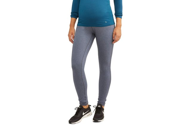Walmart Maternity Active Leggings