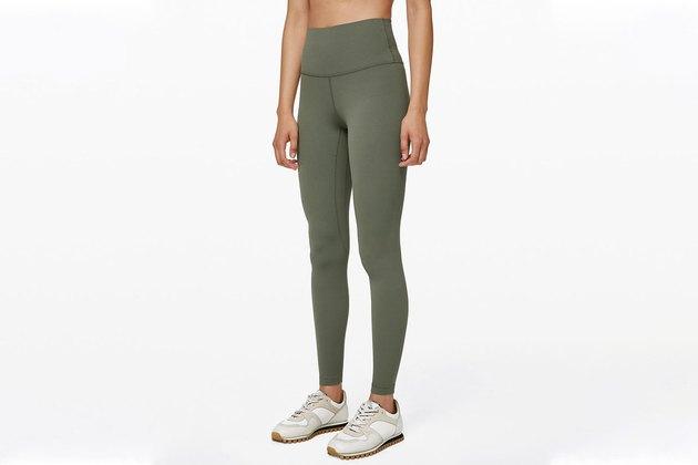 The Best Leggings for Yoga Lululemon