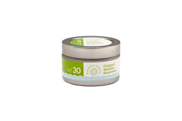 Butterbean Organics Original Formula Sunscreen SPF 30