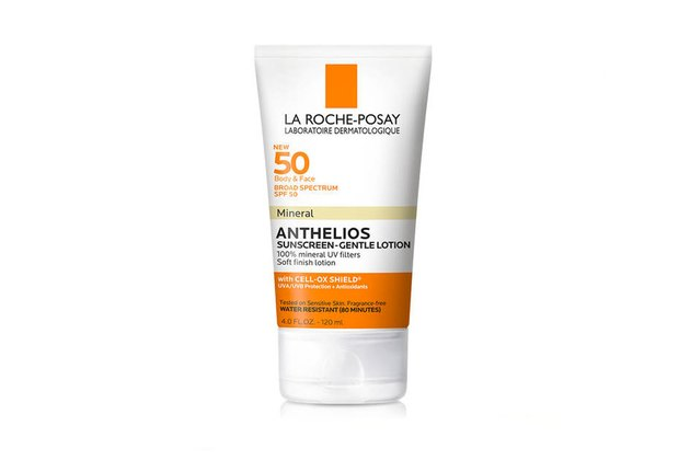 La Roche-Posay Gentle Sunscreen SPF 50