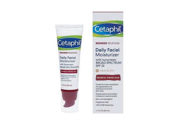 Cetaphil Pro Daily Facial Moisturizer SPF 20