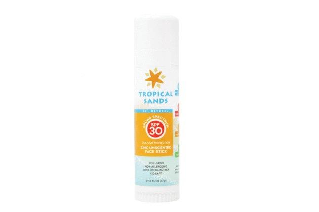 Tropical Sands Face Stick SPF 30