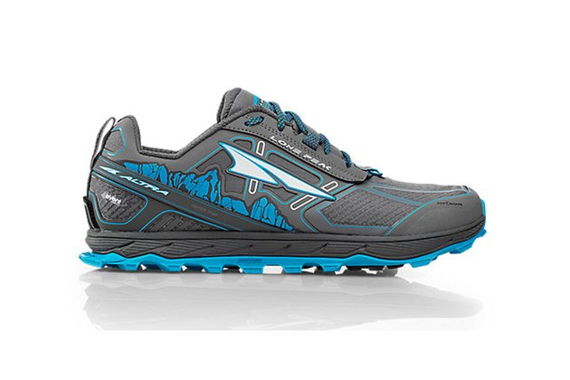 Best Wide Toe Box Running Shoes: Altra Lone Peak 4.0 RSM