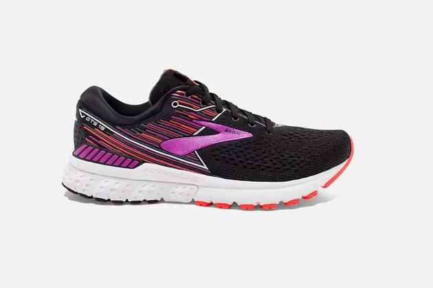 Best Running Shoes for Overpronation: Brooks Adrenaline GTS 19