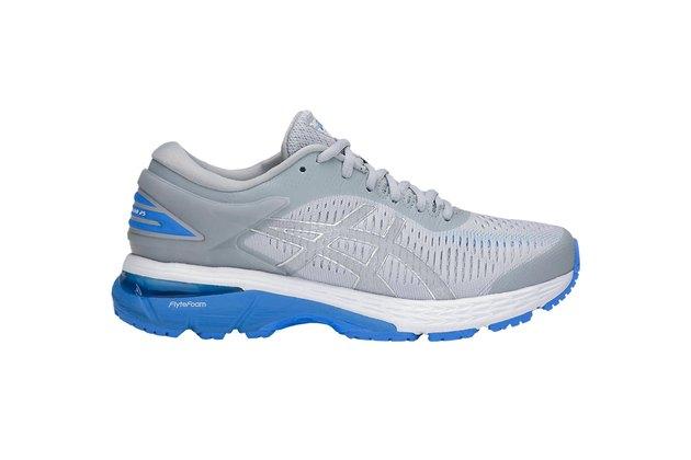 Best Running Shoes for Plantar Fasciitis: Asics GEL Kayano 25
