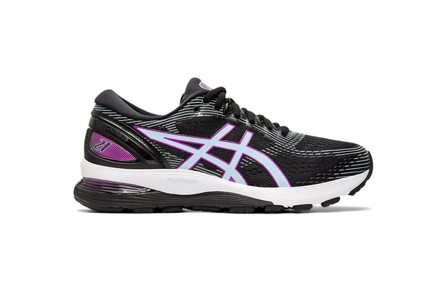 Best Long-Distance Running Shoe: Asics GEL-NIMBUS 21
