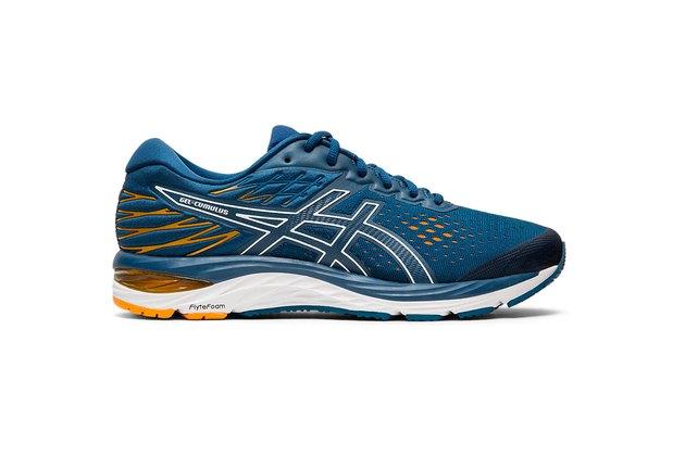 Best Running Shoes for Men: Asics' GEL-CUMULUS 20