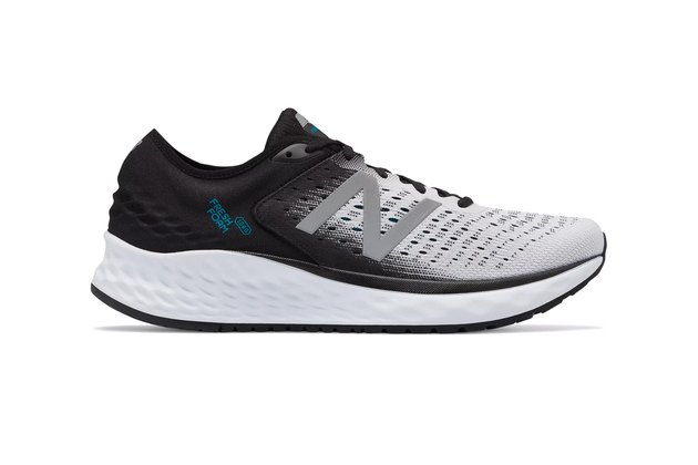 Best Running Shoes for Supination: New Balance 1080V9