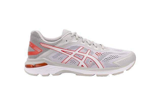 Best Running Shoes for Flat Feet: Asics GT-2000 7