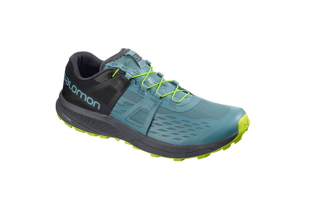 Best Road Racing Shoes: Salomon's Ultra Pro