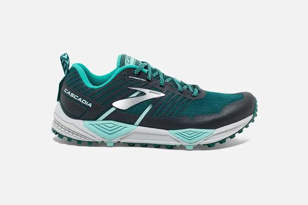 Best Trail Running Shoes: Brooks Cascadia 13