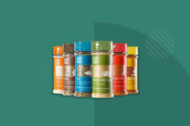 Fit Men Cook Spices