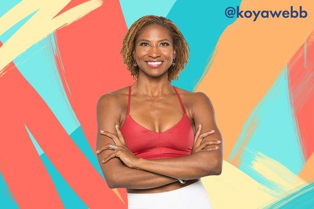 Koya Webb