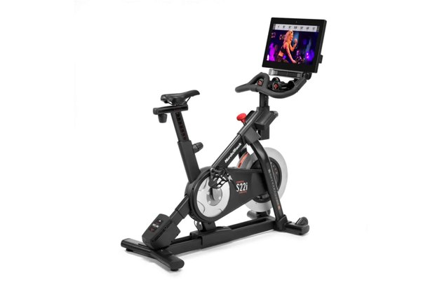 NordicTrack S22i studio cycle exercise bike