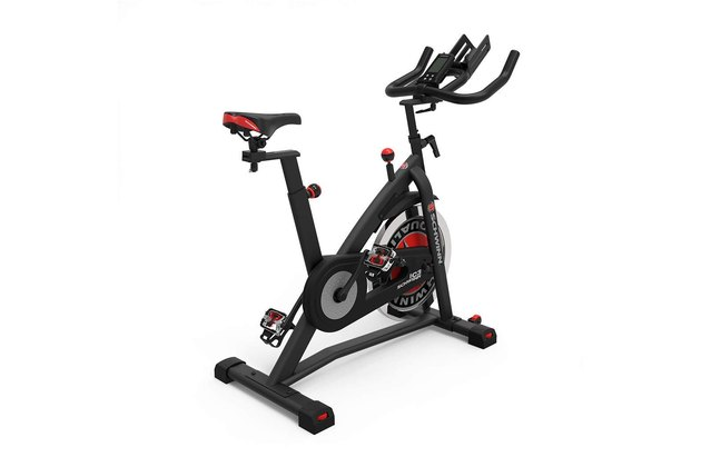 Schwinn ic3 indoor cycling exercise bike