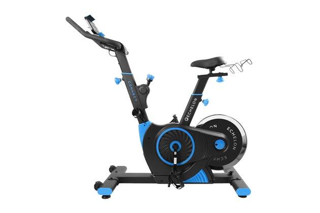 Echelon Smart Connect indoor cycling bike