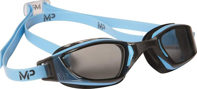 MP XCEED Goggles by Micheal Phelps