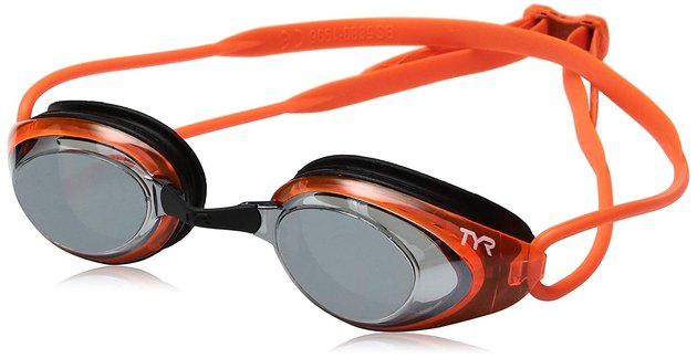 Blackhawk Racing Polarized Goggles by TYR