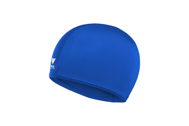 Lycra adult swim cap by TYR