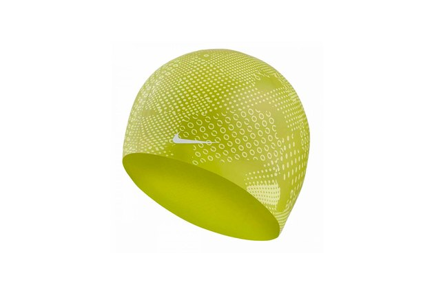Optic camo cap by Nike