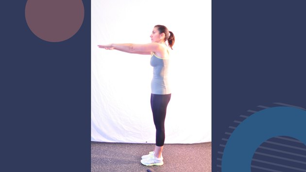 Move 6: Shoulder Protraction and Retraction