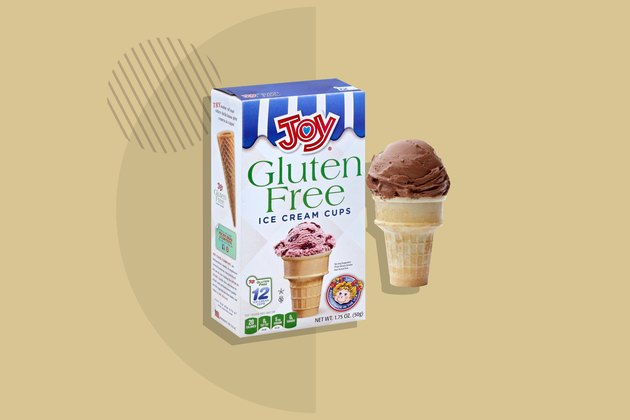Joy Gluten-Free Ice Cream Cones