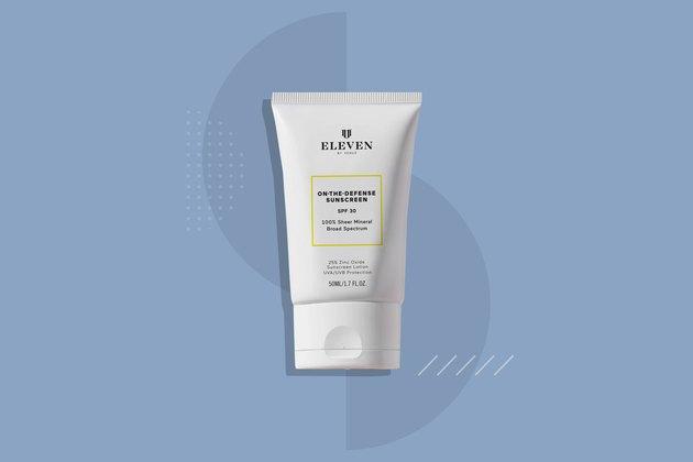 Eleven by Venus Williams On-the-Defense Sunscreen SPF 30