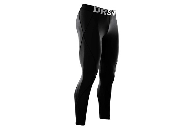 DRSKIN Compression Cool Dry Leggings