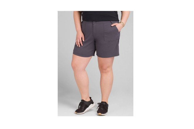 Prana Olivia Short Plus