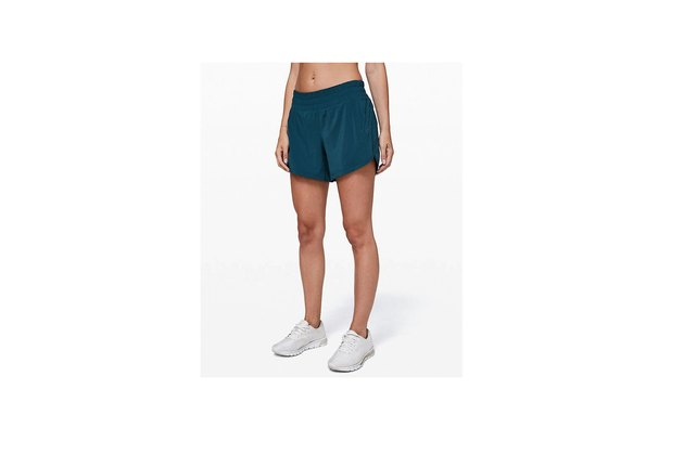 Lululemon Track That 5-Inch Short