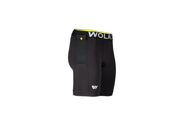Wolaco North Moore Short