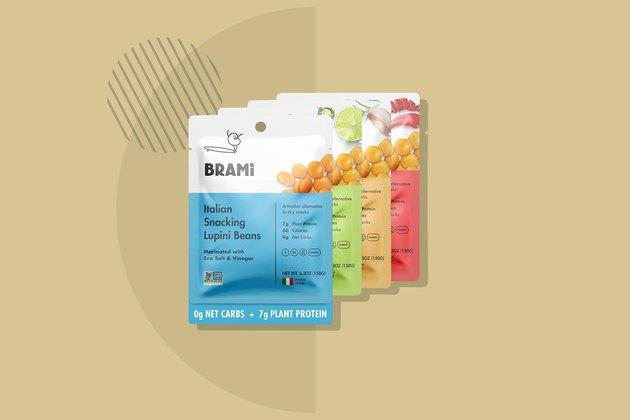 Brami Lupini Beans