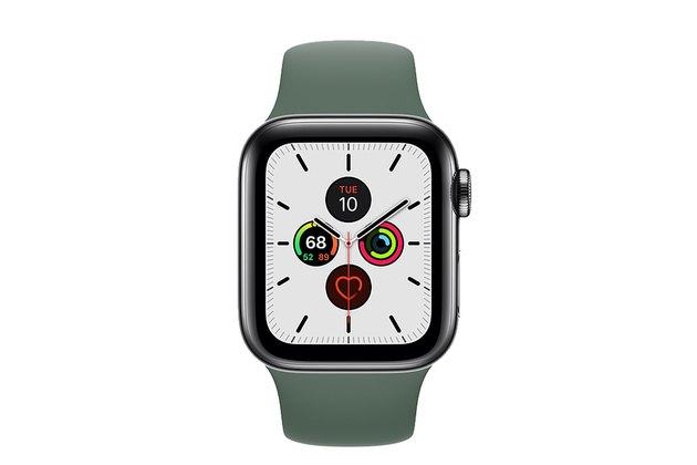 Apple Watch Series 5 Fitness Tracker