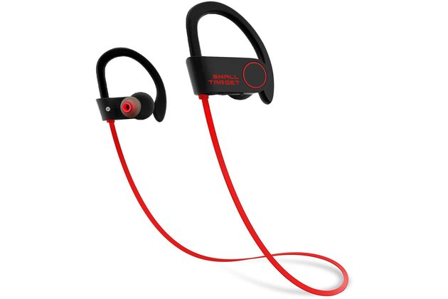 Small Target Wireless Sports Headphones
