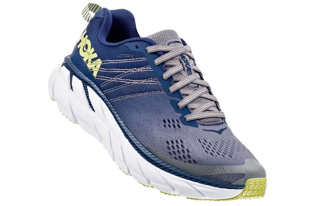 Hoka One One Clifton Running Shoe