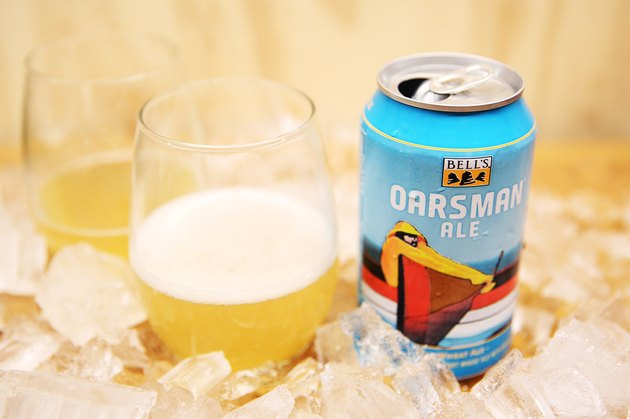 Oarsman Ale from Bell's Brewery