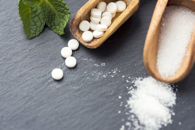 Stevia – Sugar Substitute