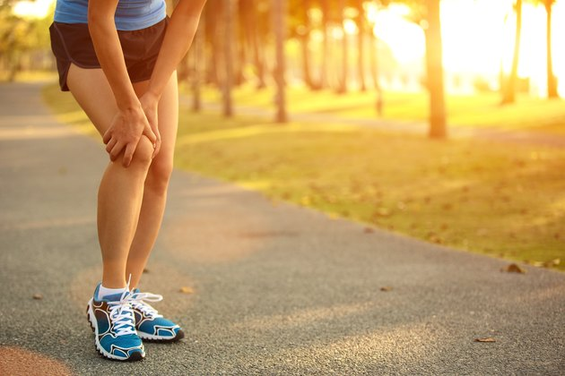 How to Get Stronger Knee Joints