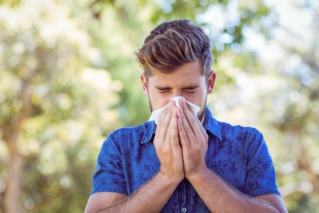 Warning Signs and Symptoms of a Dangerous Sinus Infection