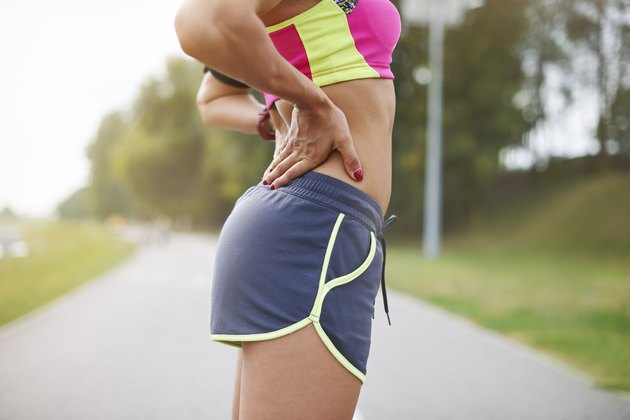 Can Glute and Hip Tightness Affect My Lower Back